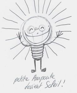Mr Lampe