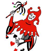 """Maud, """"Le Joker"""", Couteau-Suisse"""