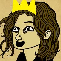 """Manuela,""""Manue"""", Présidente de choc"""