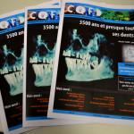 C.Q.F.D. Edition #0 au format papier