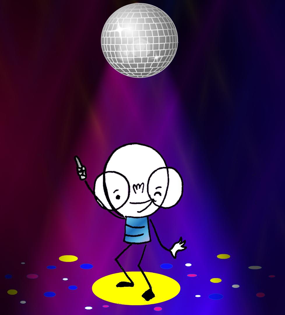La playlist du bonheur: #Happysoundlike!