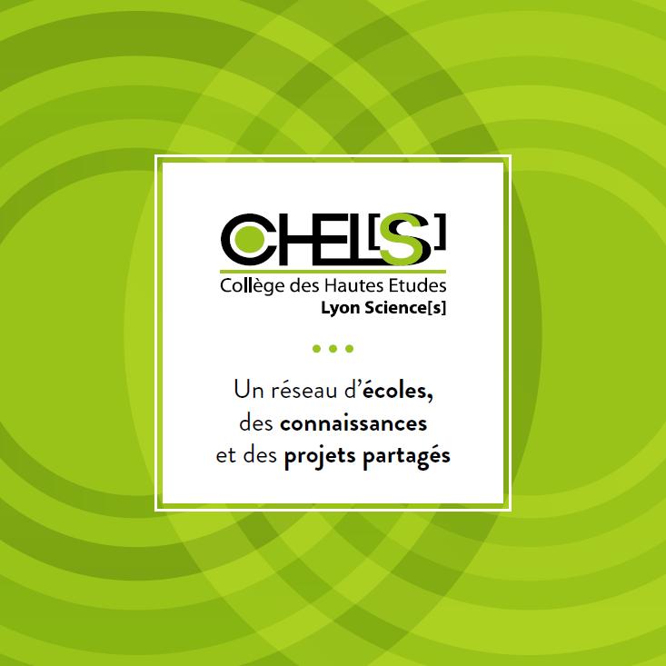 CQPS S1E1 : Cours commun du CHELs