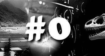 C.Q.F.D. Edition #0 (En ligne)