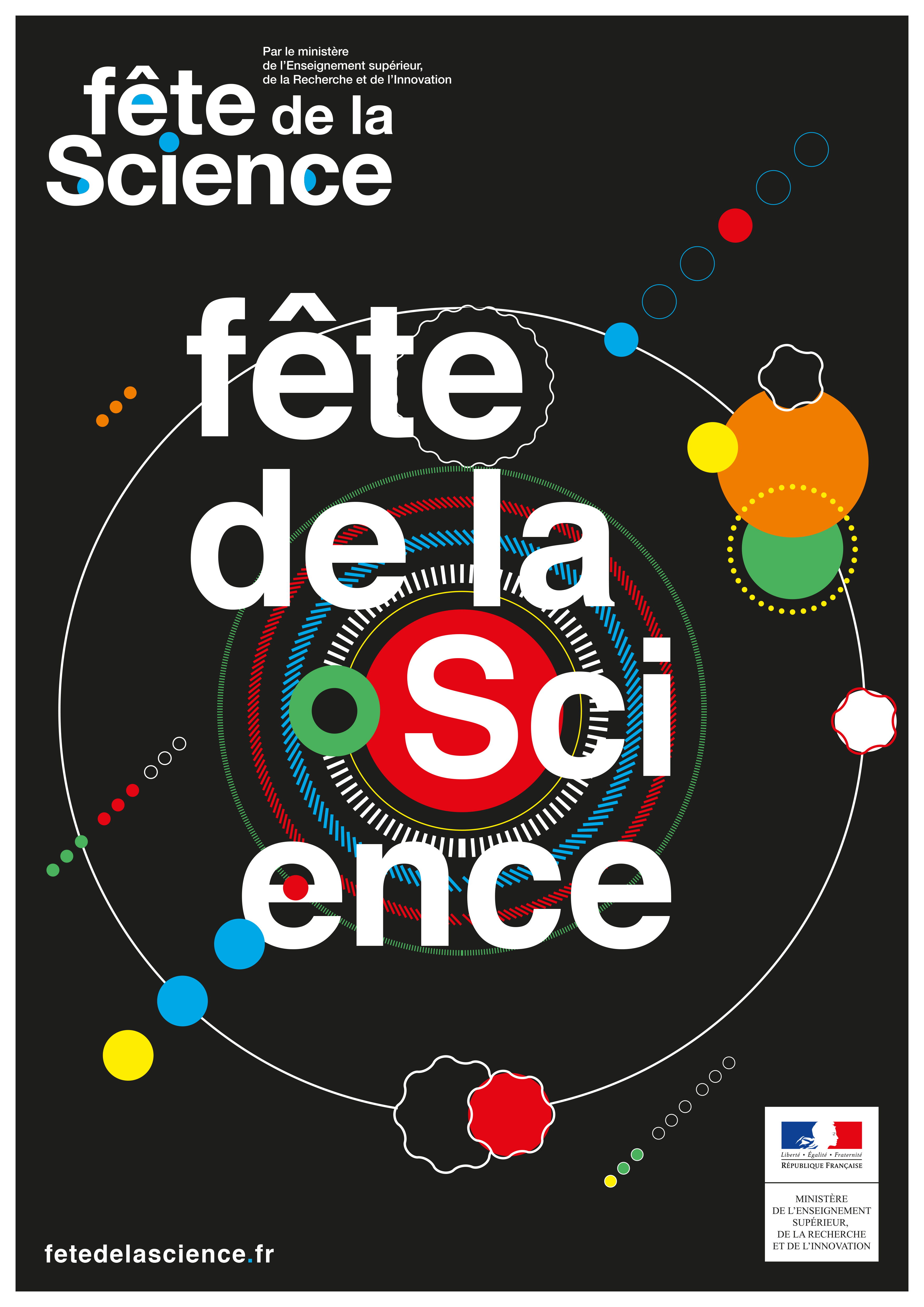 Fête de la science : le guide du CQFD