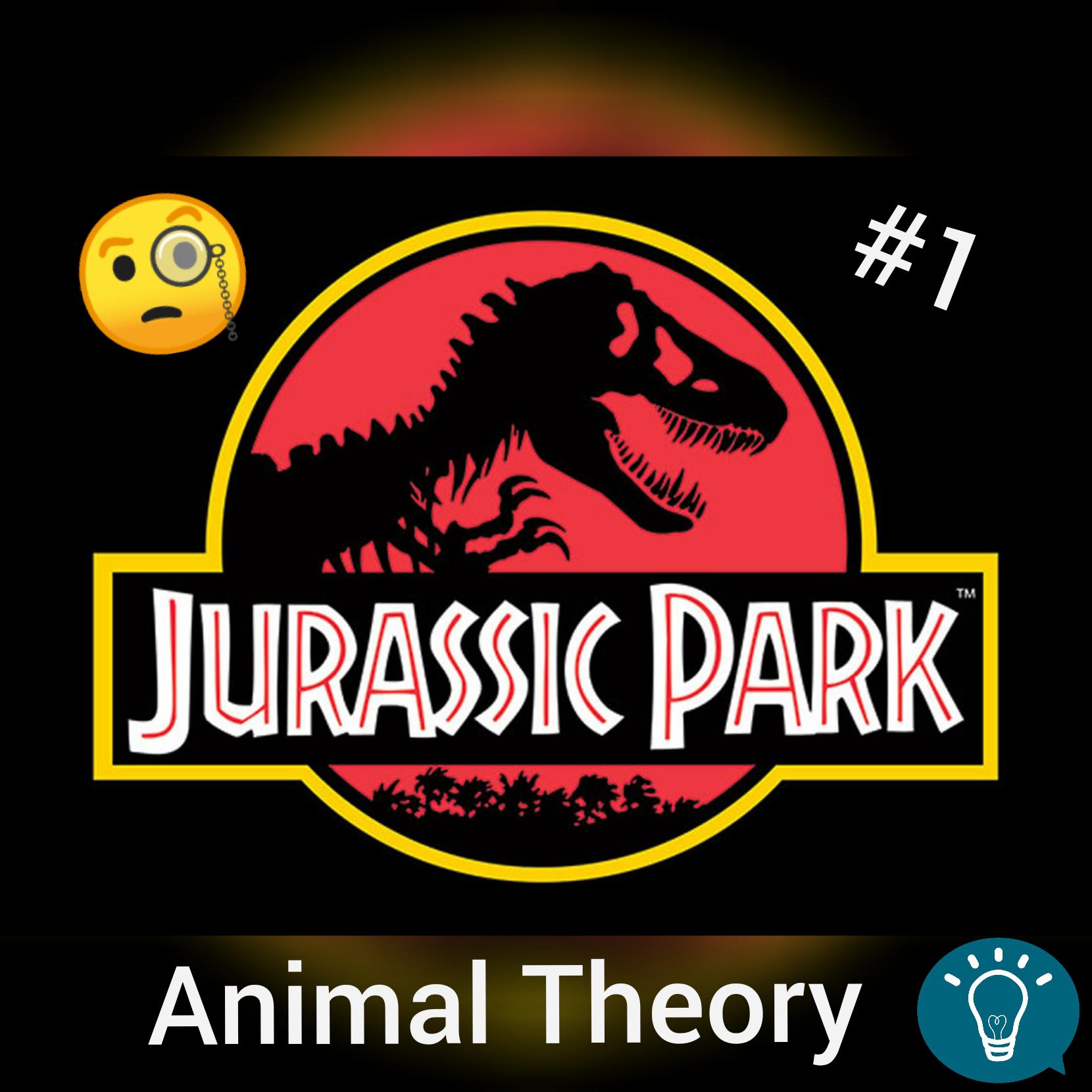Animal Theory, Volume 1
