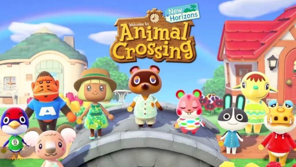Animal Crossing: New Horizons ou l'art d'être accro à l'ennui