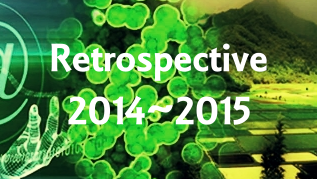 Rétrospective année 2014-2015