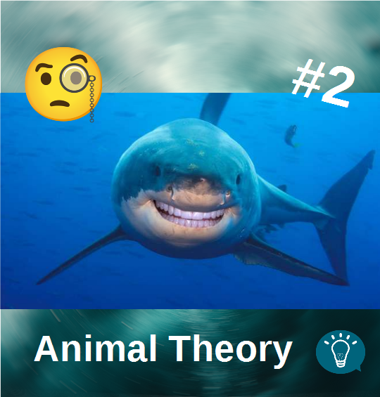 Animal Theory: Volume 2!